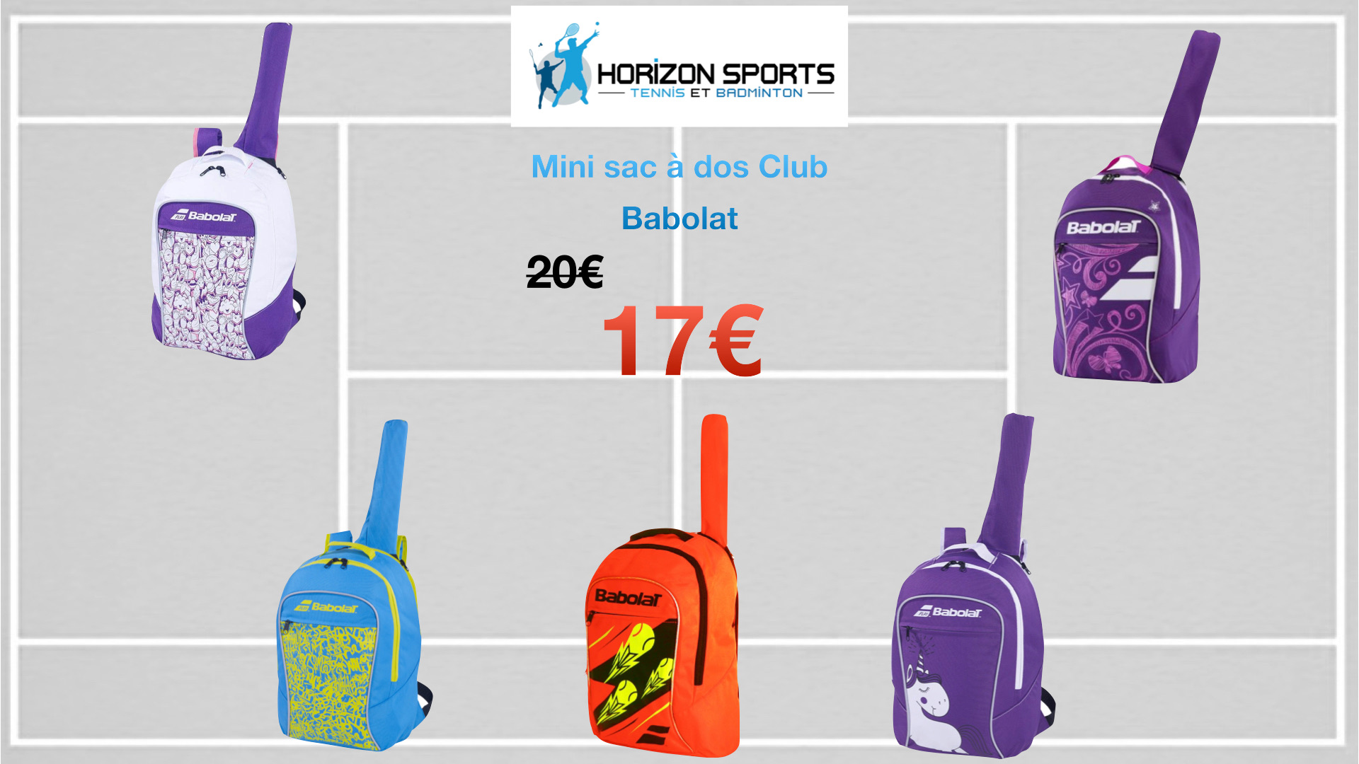 ⚠️⚠️⚠️OFFRE BAGAGERIE JUNIOR⚠️⚠️⚠️